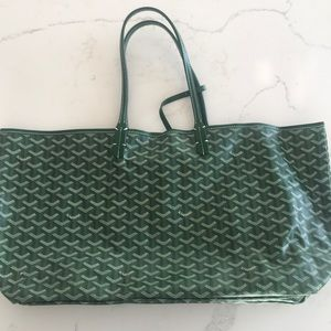 Green Market Bag